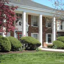 Rental info for Sturbridge Village Apartments