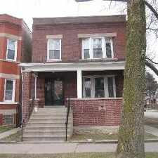 Rental info for A two bedroom property with an office. in the Grand Crossing area