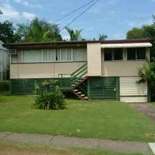 Rental info for HIGHSET HOME IN COOPERS PLAINS in the Coopers Plains area