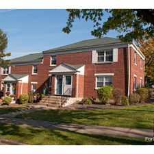 Rental info for Oakmont Park Apartments in the Scranton area