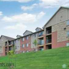 Rental info for HEAT PAID, Laundry in each Building, Computer Center, Large Playground, FREE 24 hour fitness center on site. in the West Des Moines area