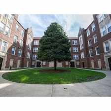 Rental info for 7917 S Drexel - Pangea Apartments in the Chatham area
