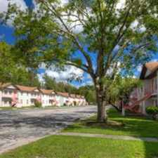 Rental info for Newly Remodelled. Gated Community with Pool!! $675 / 1 BR. in the Tampa area