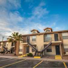 Rental info for ONE,TWO,AND THREE BEDROOM in the Terrace Hills area