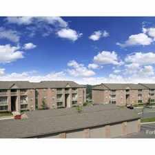 Rental info for Independence Oaks