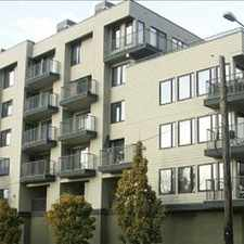 Rental info for 2300 Elliott in the Seattle area