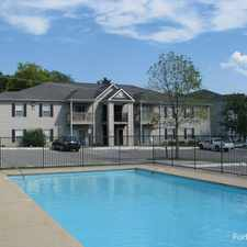 Rental info for Meadow Brook
