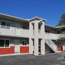 Rental info for Housing Authority of the City of Ft. Myers