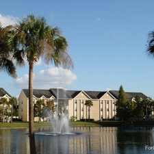 Rental info for Summer Lake Villas