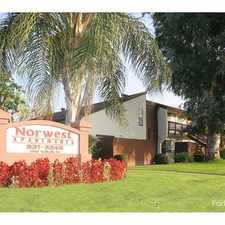 Rental info for Norwest Apartments in the Bakersfield area
