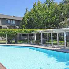 Rental info for Briarwood in the Sunnyvale area