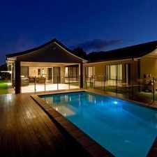 Rental info for Kewarra Hideaway in the Cairns area