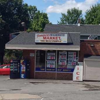 Photo of Dominick's Market in Northside, Syracuse