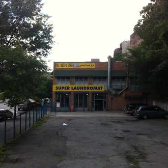 Photo of All Muslims Center in Highbridge, New York