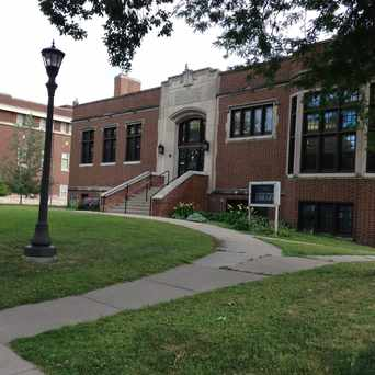 Photo of Hamline-Midway Library in Hamline - Midway, St. Paul