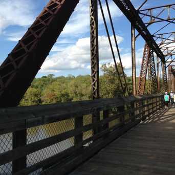 Photo of Riverwalk Trail in Danville