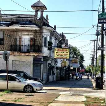 Photo of The Shops On 54st in Overbrook, Philadelphia
