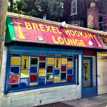 Photo of Brexel Hookah Lounge in Powelton Village, Philadelphia