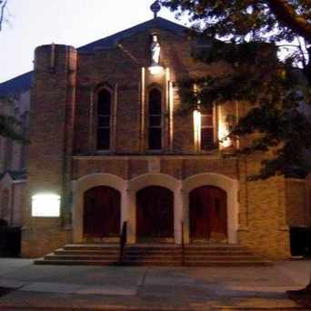 Photo of Queen of Peace Church in Kew Gardens Hills, New York