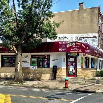 Photo of Wally's Food & Grocery in Mantua, Philadelphia