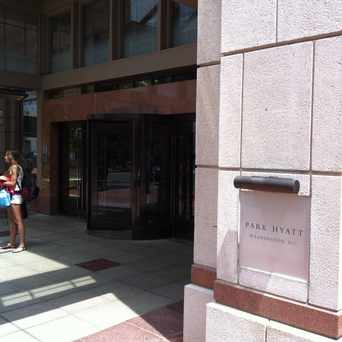 Photo of Park Hyatt Washington in Foggy Bottom - GWU - West End, Washington D.C.