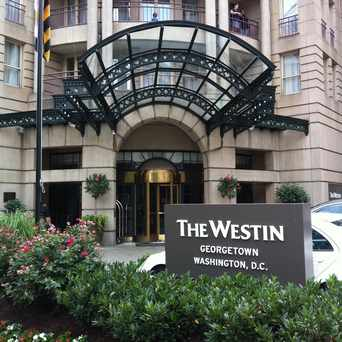 Photo of The Westin Georgetown, Washington D.C. in Foggy Bottom - GWU - West End, Washington D.C.
