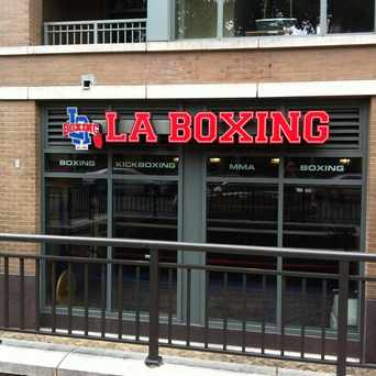 Photo of LA Boxing in Foggy Bottom - GWU - West End, Washington D.C.