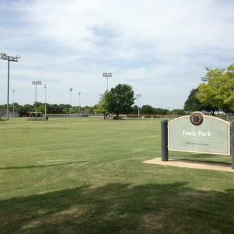 Photo of Fretz Park in Northwood Hills, Dallas