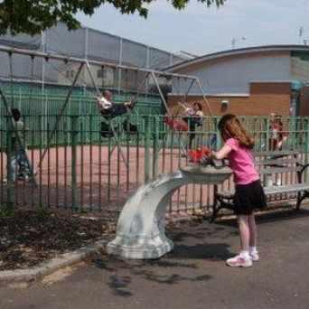 Photo of Jennifer's Playground in Graniteville, New York