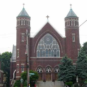 Photo of Saint Luke's Roman Catholic Church in Whitestone, New York