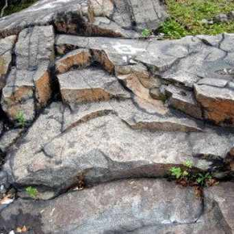 Photo of Graniteville Quarry Rocks in Graniteville, New York