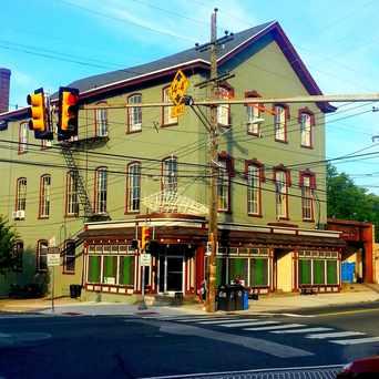 Photo of #eastfalls in East Falls, Philadelphia