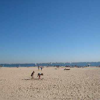 Photo of Manhattan Beach in Manhattan Beach, New York