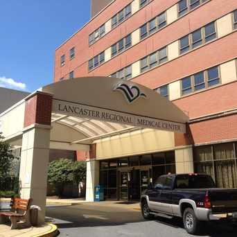 Photo of Lancaster Regional Hospital in Lancaster