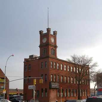 Photo of Clock Tower in Ozone Park, New York