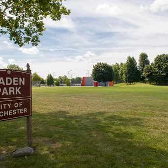 Photo of Baden Park in Upper Falls, Rochester