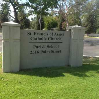 Photo of St Francis Parish School in Oleander-Sunset, Bakersfield