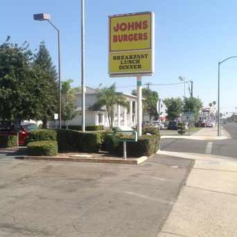 Photo of John's Burgers in Oleander-Sunset, Bakersfield