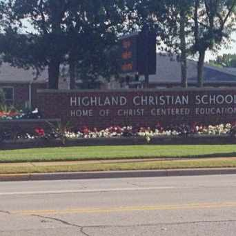 Photo of Highland Christian School in Highland