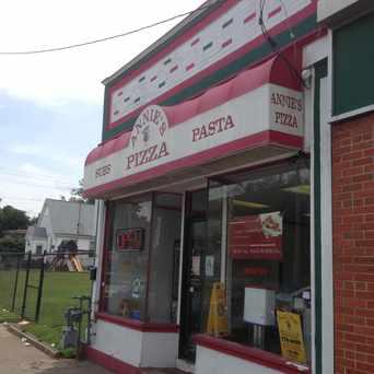 Photo of Annie's Pizza Inc in Portland, Louisville-Jefferson
