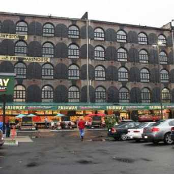 Photo of Fairway Market in Red Hook, New York