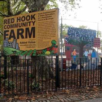 Photo of Red Hook Community Farms in Red Hook, New York