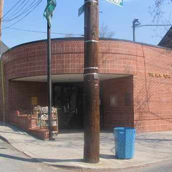Photo of City Island Library in City Island, New York