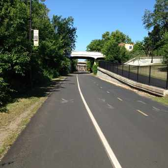 Photo of Midtown Greenway in Phillips, Minneapolis