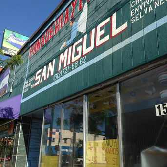 Photo of Panaderia San Miguel in Powderhorn Park, Minneapolis