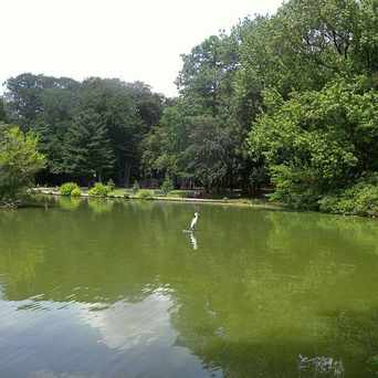 Photo of Tilly Park Pond in Jamaica Hills, New York