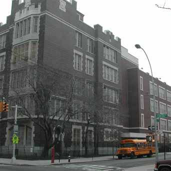 Photo of P.S. 132 Ralph Bunche in Briarwood, New York