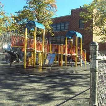 Photo of Emerald Playground in Pomonok, New York