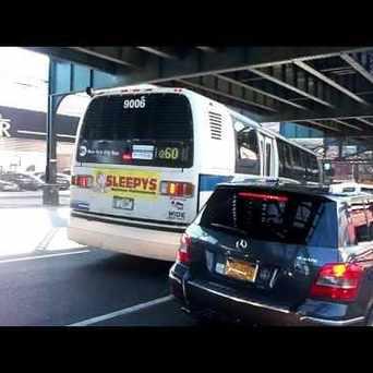 Photo of Q60 Bus in Pomonok, New York
