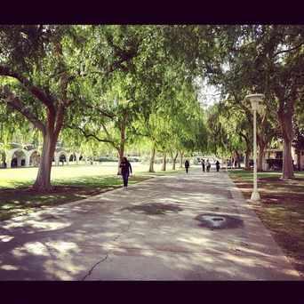 Photo of Watkins Hall in University, Riverside